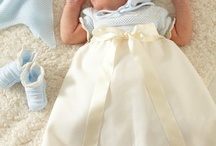 Baby Bambina/o / by Scarlett Loomas