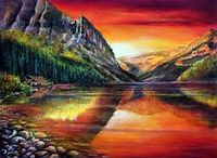 diamond painting pictures