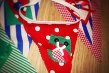 Baby Shower Craft Party with Crafts and Giggles / All things craft with mum to be and friends!