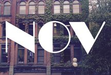 November 2014 First Thursday / New gallery shows for November 6, 2014 in Seattle's Pioneer Square.