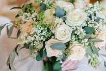 Wedding stuff / Wedding flowers