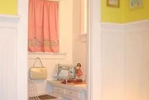 kid room / kid spaces