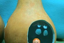 Gourds / by Barbara Reeser