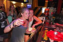 MAY 2015 AMAZING CABO BAR CRAWL / Fun Pictures of our Guest during our events!