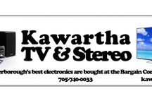 For all your electronic needs!!