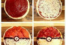 Party - Pokemon