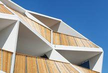 Архитектура/Фасад