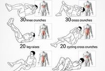 homemade workout