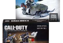 Call of Duty Mega bloks / Call of Duty