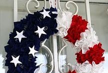 4th of July ideas / by Bonnie Jones