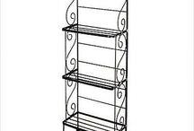 Furniture - Baker's Racks