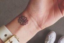 Tattoo simple