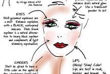 tips / by Ana Samudio
