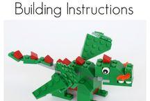 Legobyggen