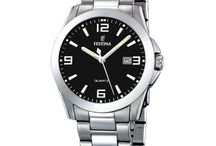 Mens Festina watch collection / Browse a selection of our Festina watch collection for me