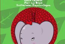 Libros infantiles y juveniles reseñados en Libro Abierto / by RedBECREAMálaga