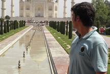 India 2010 / Taj Mahal, Agra, India