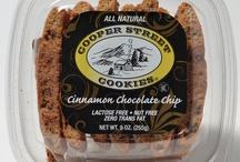 Cinnamon Chocolate Chip