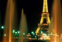 Beautiful Places *Paris*
