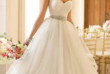 Wedding Dresses / Beautiful, inspiring dresses / by The National Wedding Show