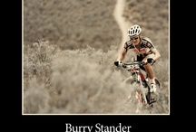Burry Stunder - My Hero