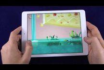 iPhone Spiele, iPad Spiele / Die besten iPhone Spiele und iPad Spiele aus dem App Store.