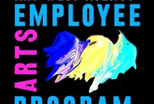 Employee Arts Program / Exploring new ways to foster creativity and innovation in the workplace: employeeartsprogram.com