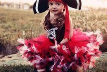 Verkleden piraat