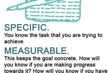 Goal Setting Inspiration