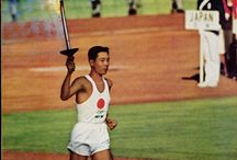 Tokyo Olympics 1964