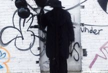 Urban Art / Grafite, performances, colagens... etc.