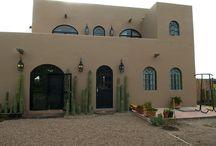 Casa el Suspiro / Casa el Suspiro is a beautiful country home on 5000 sq mts of land.
