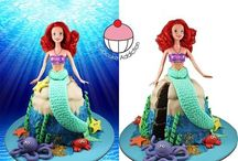 Party - Mermaid Party