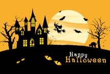 HALLOWEEN wishes from V Star Creations / Happy Halloween to all of V Star Creations Pinterest Friends.  Pin it the Pumpkin ...the halloween PUMPKIN / by V Star Creations