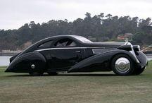 Old Skool Cars