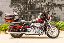 Pre-owned Bikes at Wisconsin Harley-Davidson in Oconomowoc!