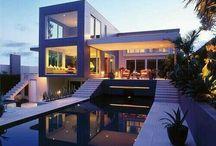 My houses