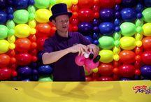 Video palloncini