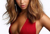 Beyonce / by La Ronda Jones-Gutz