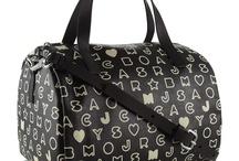 Bag's / by Brianne Laiwa