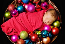Brittany's baby boy-christmas themed / by Joanne Gerencser