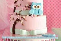 lekkere dingen en mooie taarten