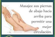 Consejos Saludables / Consejos del Dr. Emil Maraby para tener unas piernas saludables