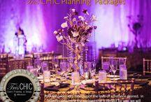 Wedding & Event Planning!