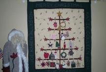 quilts / by Sheila Scott