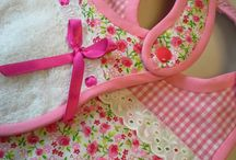 baby - sewing
