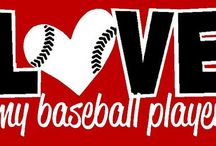 Baseball / by Amber Tippit