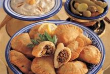 Med / Lebanese recipes