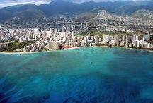 Heart of Waikiki