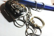 Jewelry...?
